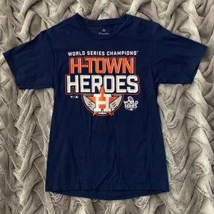 Houston Astros Hometown Heroes T-Shirt